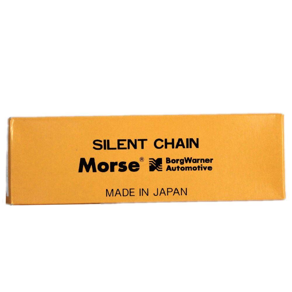 Morse Eksantrik Zinciri