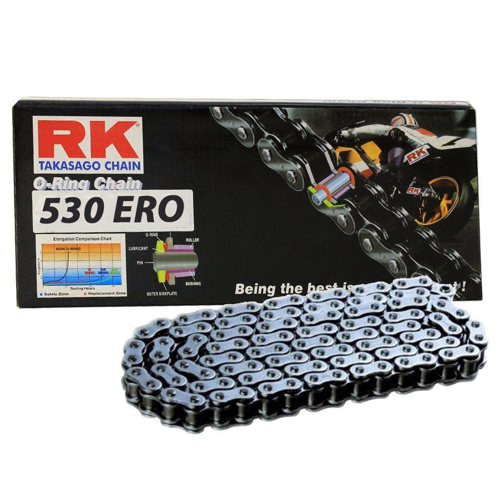 Rk O-Ring Zincir 530 Ero 116L
