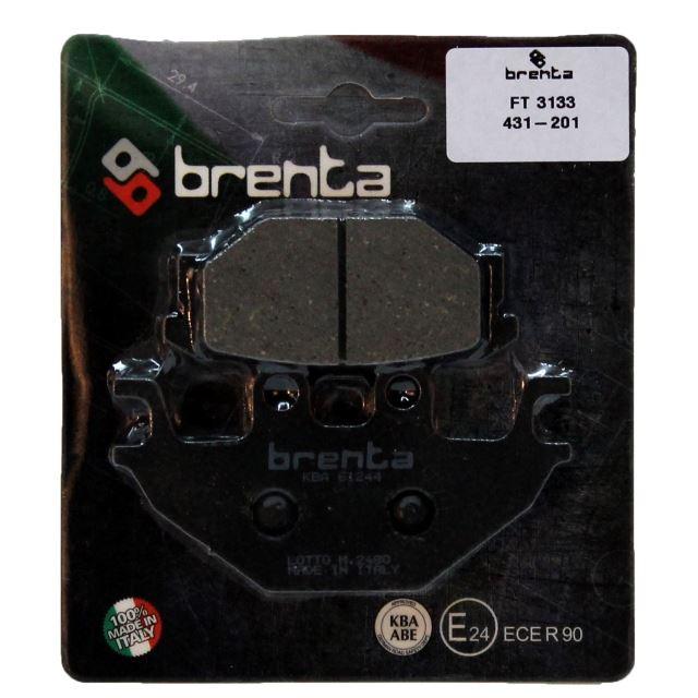 Disk Brenta Fren Balata