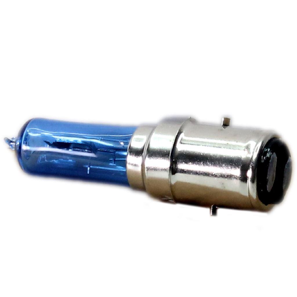 Bosch Tipi Mavi Düz Işık 12V 35/35W Ampül
