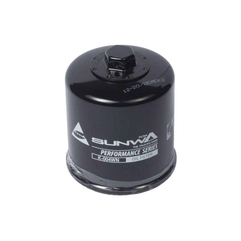 Sunwa Yağ Filtresi - Anahtar Başlı HF303