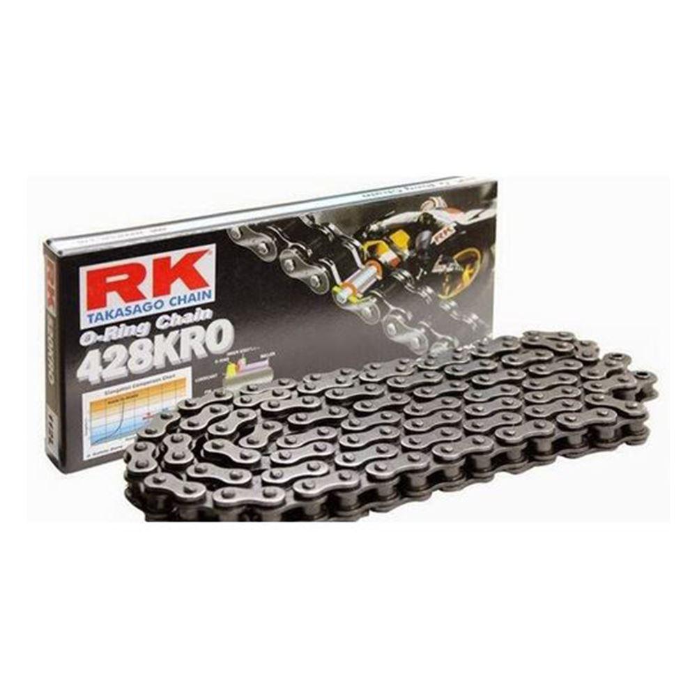 Rk O-Ring Zincir 428 KRO 132L