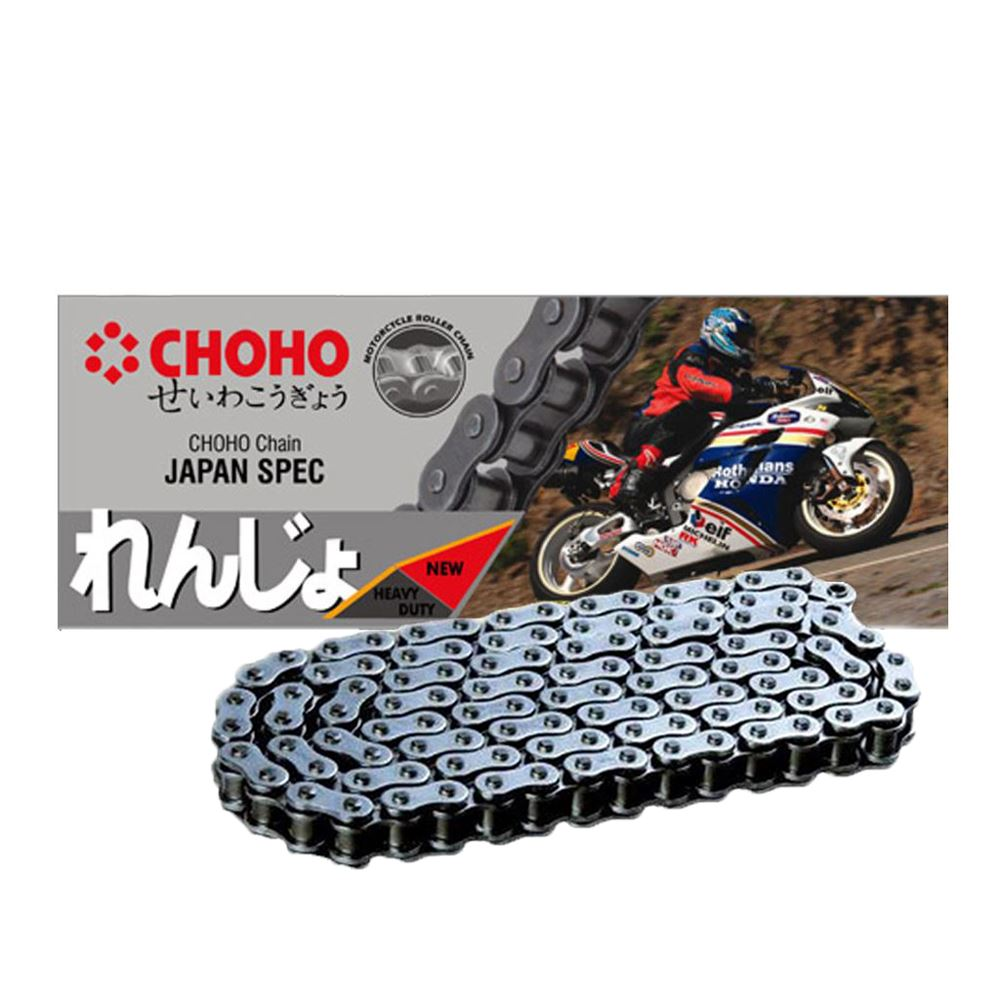 Choho O-Ring Zincir 428 Ho 124L
