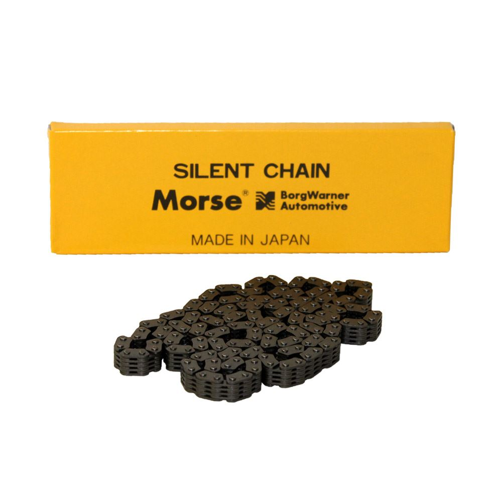 Morse Eksantrik Zincir