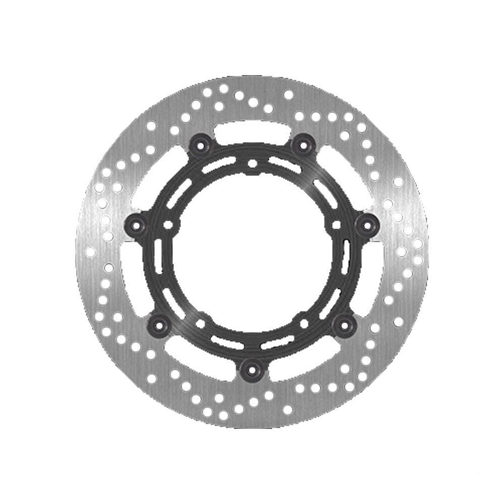 Yamaha MT-09 Fren Disk Ng