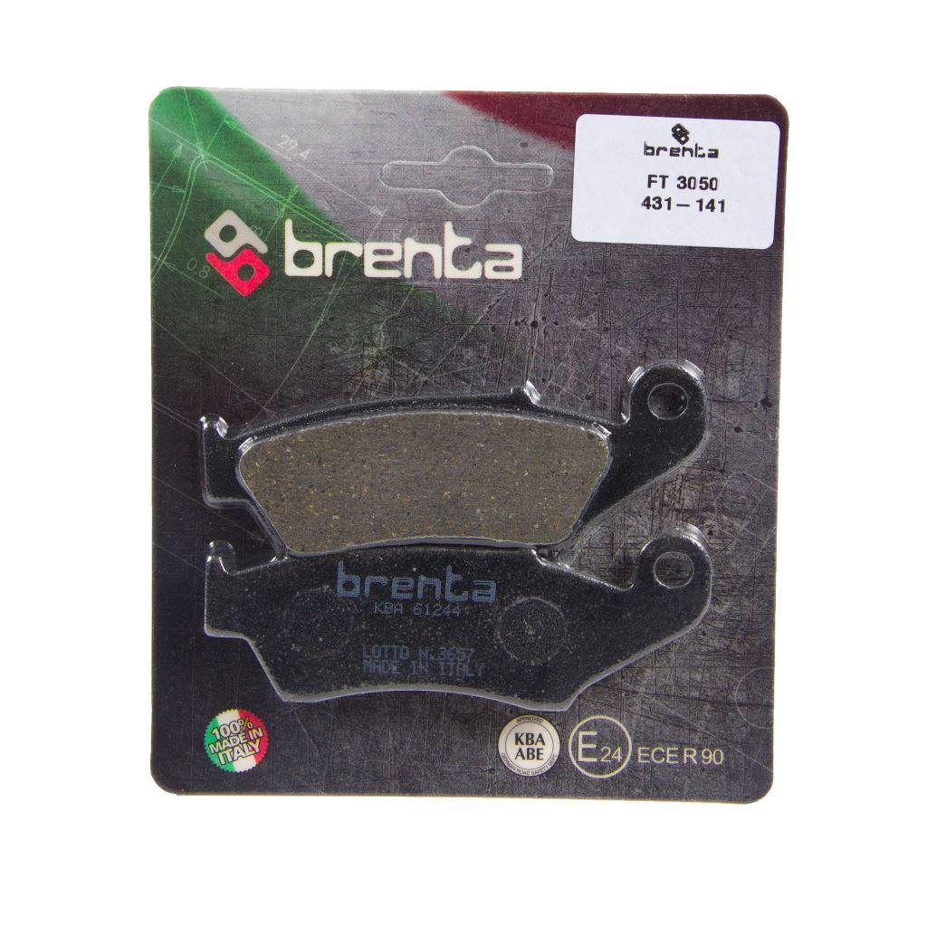 Honda XL 600 V TRANSALP Disk Brenta Fren Balata