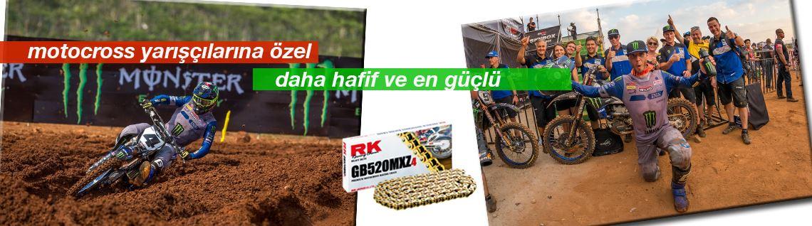 rk mx